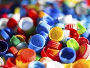 Над 3,5 тона пластмасови капачки предадоха в Ямболско