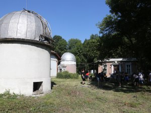 Софийски университет дава 100 000 лева за реставрацията на обсерваторията в Борисовата градина