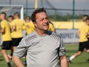 Треньорът на Ботев: Кристиян Димитров няма работа в Румъния