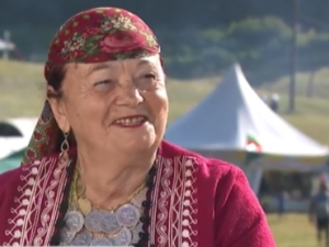 Валя Балканска за Събора в Рожен: Това обединява народа и събира поколенията