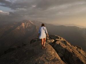 Жена си счупи крака във Витоша, планински спасители й оказаха помощ
