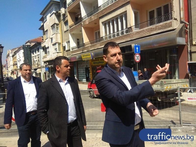 Иван Тотев: Решението ми е категорично, няма да участвам в изборите