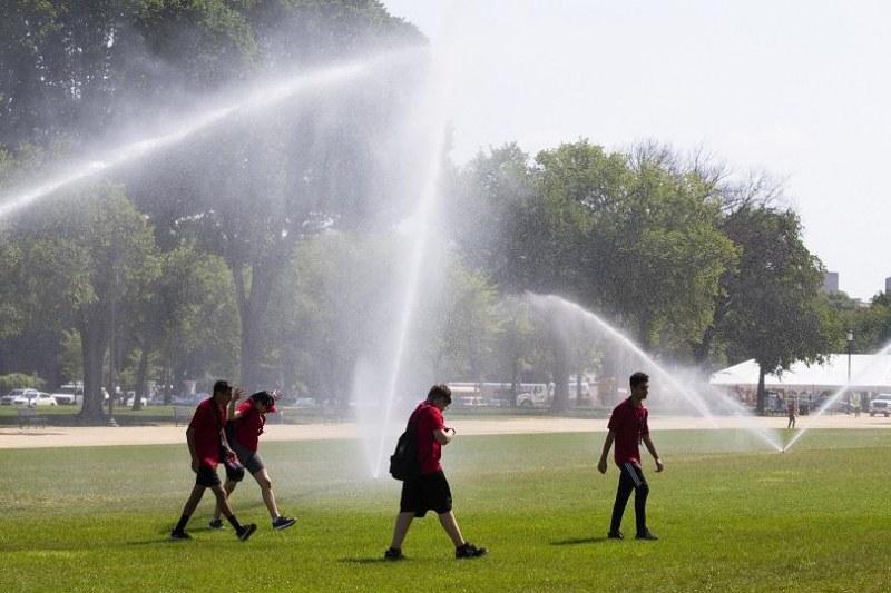 Невиждани жеги в САЩ взеха 6 жертви