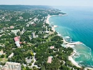 43-годишен мъж се удави в курорта