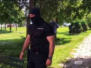 8 души признаха участие в наркогрупата, подготвяли покушения над прокурори