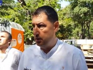 Иван Тотев: Моето управление бе най-успешното в новата история на Пловдив, но имам нужда от почивка