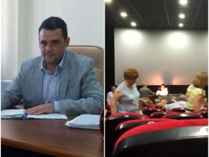Райкметът Георги Стаменов е вторият номиниран за кмет на Пловдив