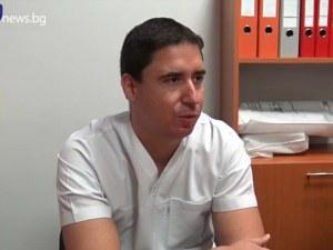 За първи път в Източна Европа: Пловдивски лекари поставиха иновативен имплант на пациентка с перде на окото