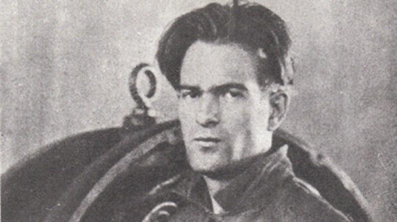 Борбата е безмилостно жестока: 77 години от смъртта на Никола Вапцаров