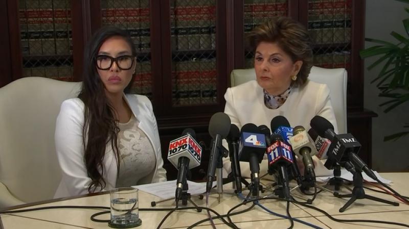 Джени Суши: След инцидента с г-н Пулев бях емоционално и физически изтощена