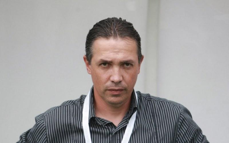 Нов треньор в щаба на мъжкия национален отбор на България