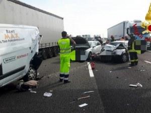 Автотърговец от Дупница е загиналият българин в мелето в Италия