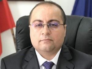 Директорът на Фонда