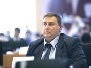 Емил Радев: Погнусен съм от ровенето на данни в Онкодиспансера в Пловдив