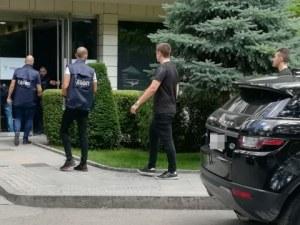 ГДБОП влезе във фирмата, в която работи Кристиян Бойков