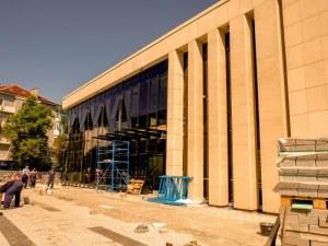 Пловдивските художници съдят Община Пловдив за сградата на