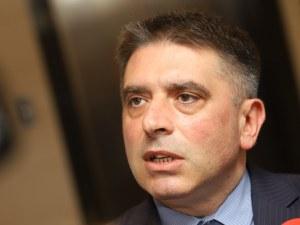 Правосъдният министър Данаил Кирилов няма да издига кандидат за главен прокурор