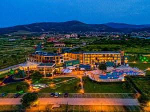 Прочутият Светлин Русев избра да гостува в СПА Хотел край Пловдив