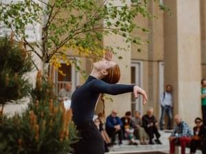 Провокативни спектакли идват в Пловдив на  фестивала One Dance Week