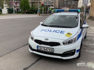 Търговският директор на фирмата, в която работи Кристиян Бойков, е задържан