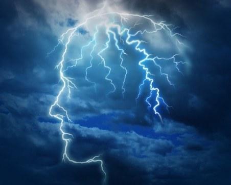 Когато кажеш, че умът ти препуска с 1000 км/ч, всъщност това е много бавно