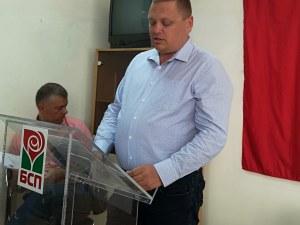 БСП в Източен иска Николай Радев за градоначалник, издигна кандидат за районен кмет