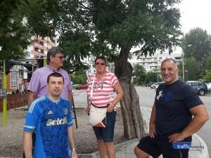 Два блока в Пловдив пред гражданско неподчинение, бранят паркинга си