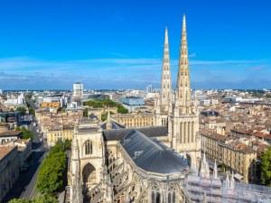 Измериха рекордно висока температура в Бордо