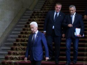 Каракачанов: Коалиция