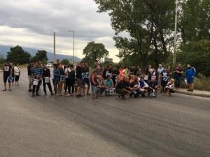 Жители на Абдовица: Ще напомняме на разследващите за Стефан, чакаме адекватни отговори