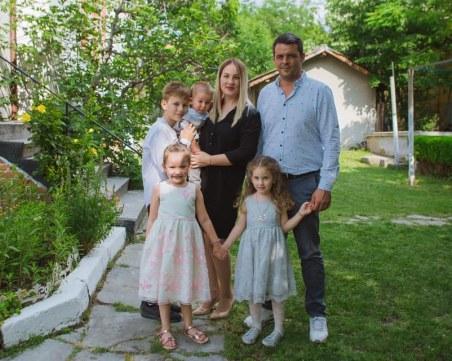 Георги Стаменов след опита да го забъркат в Апартаментгейт: Нормално, пред избори сме