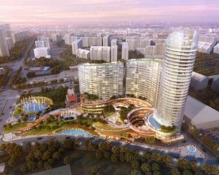 Въпреки критиките: Строежът на комплекса на