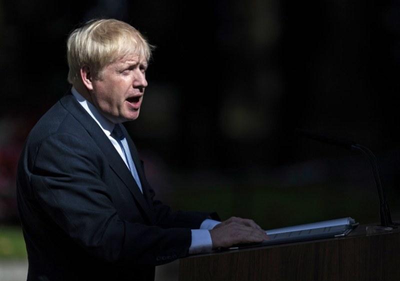 Недоволство в Лондон заради назначаването на Борис Джонсън за премиер