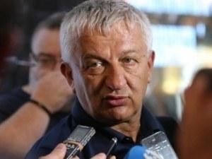 Крушарски: На реванша бием с 4:0 и отиваме в групите