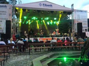 За 17-а поредна година: Fibank е генерален спонсор на Международния джаз фест в Банско