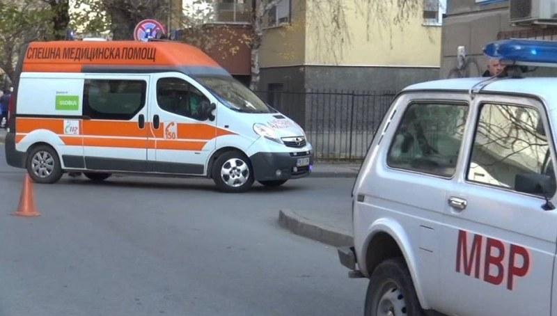 Снимат филм за спешните екипи на 112 в Пловдив! Линейки, пожарни и патрулки ще хвърчат в Тракия