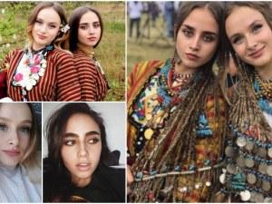 Мънистата на Родопите: Сестрите Аника и Каролина Романови от село Старцево