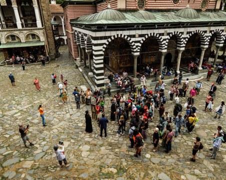 Най-големият поклоннически път на Балканите тръгва от София