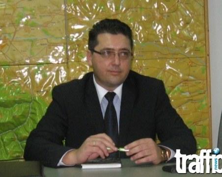 Социалистите в Тракия предложиха Пламен Узунов за кмет на Пловдив