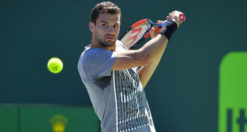 Гришо каза кой е най-великият тенисист в историята