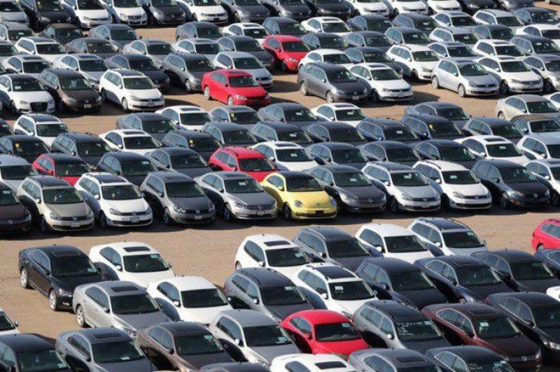 Най-търсените марки и модели коли в Европа през юни