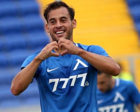 Звездата на Левски си тръгва - намери си нов клуб