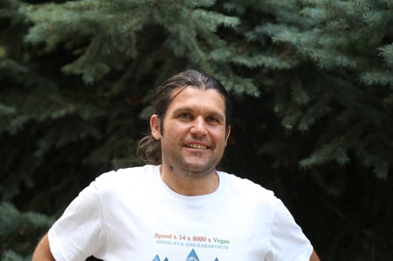 Атанас Скатов: Подготвям експедиция до Дхаулагири през септември