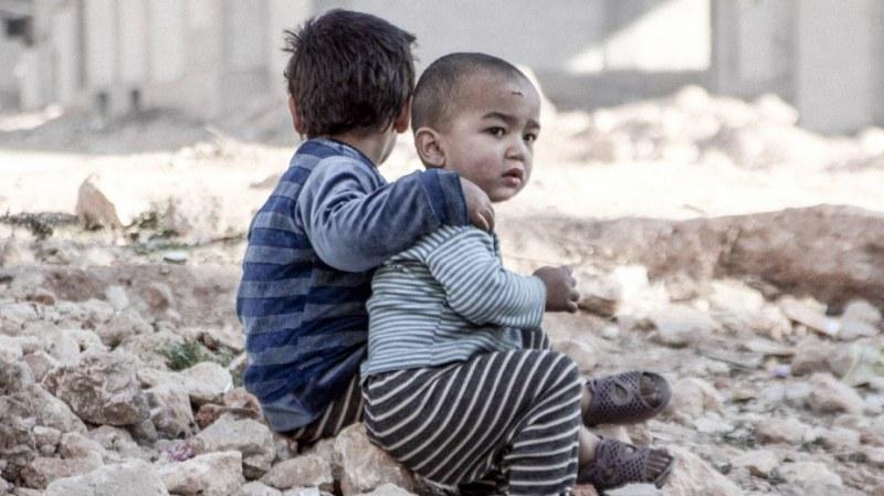 Потресаваща статистика за 2018: Над 12 000 деца са били убити по време на конфликти