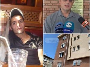 Прокуратурата започна проверка в Шесто РПУ след смъртта на Пената
