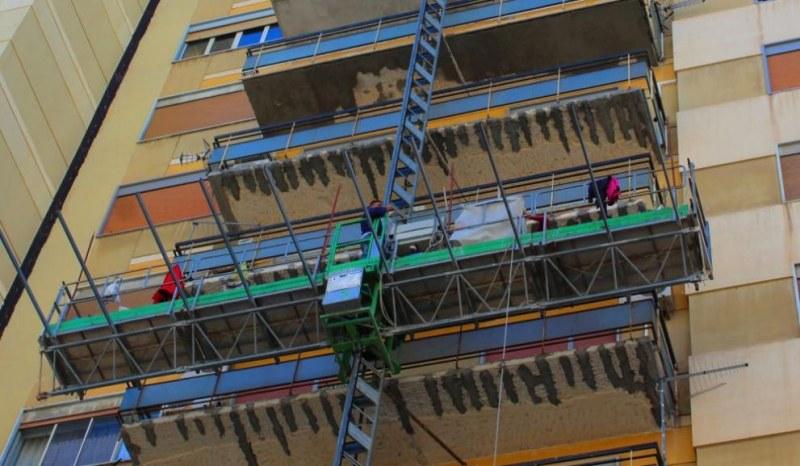 3-годишно дете оцеля при падане от шестия етаж