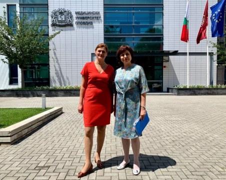 Откриват нови възможности за европейско финансиране на изследователски проекти