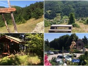 От Белица до Кръстова гора – едно приключение в Родопите