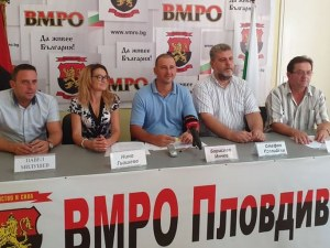 ВМРО дръпна ръчната на Славчо, още нямали договорка с него