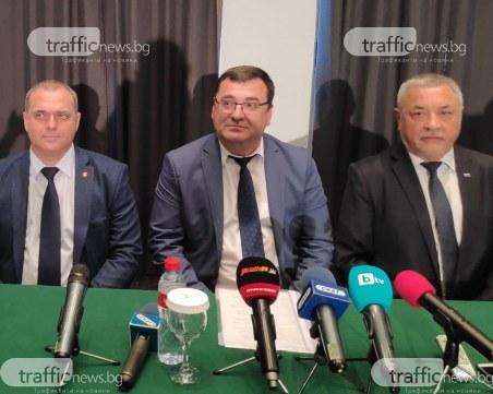 Славчо Атанасов влиза в борбата за кмет: Ще направим ревизия на Иван Тотев и Пловдив 2019